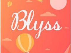 Blyss 로고