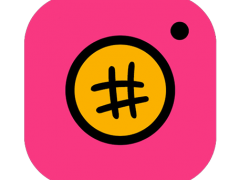 아이폰 앱 대표이미지 인스타태그 - 인스타 해시 태그 복사 앱