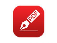 PDF Editor Pro 맥앱 아이콘
