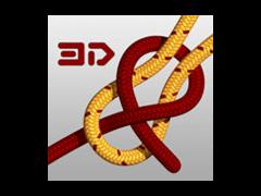 Knots 3D (매듭 앱)