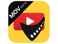 슈퍼 MOV 변환기-AnyMP4 맥앱 아이콘