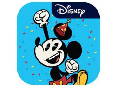 Disney Stickers: Mickey 디즈니 스티커 미키 아이콘