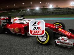 f1 2016 아이폰 게임 대표이미지