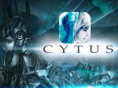 Cytus 아이폰 아이패드 리듬게임 대표이미지