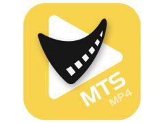 AnyMP4 MTS 변환기 맥앱 아이콘