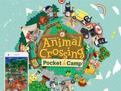닌텐도 동물의 숲: 포켓 캠프 대표 이미지