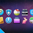 Pay What You Want: Cyber Monday Mac Bundle feat. Path Finder 7 & Photolemur 앱 아이콘 이미지