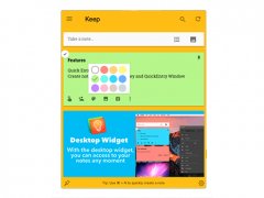 MyKeep Notes for Google Keep