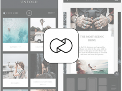 Unfold: Stories