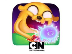 Card Wars Kingdom - 어드벤처 타임 카드 게임 아이콘