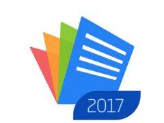 폴라리스 오피스 2017 - HWP, MS문서, PDF 아이폰 앱 아이콘