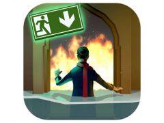 Geostorm 아이폰 게임 아이콘