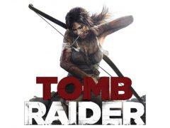 Tomb Raider 툼레이더 맥 게임 아이콘