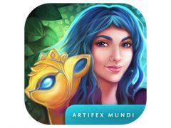 타이니 테일스: 숲의 심장 (Full) 아이폰, 아이패드 게임 아이콘