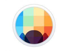 Pixave 맥앱 아이콘