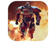 Epic War TD 2 아이폰 게임 아이콘