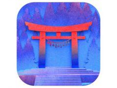 Tengami 게임 아이콘