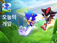 Sonic Runners Adventure featured image 대표이미지