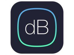 dB Decibel Meter 아이콘