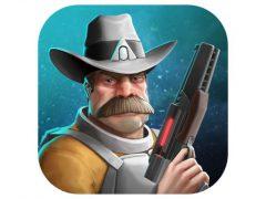 Space Marshals 아이폰 게임 아이콘
