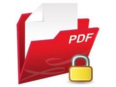 PDF Encrypt 맥앱 아이콘