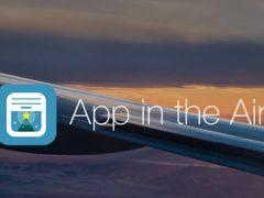 app in the air 아이폰앱 대표이미지