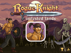 Rogue Knight-Infested Lands 대표이미지