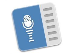 Auditory - Rec lecture & notes 맥앱 아이콘