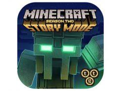 Minecraft: Story Mode - S2 아이폰게임 아이콘