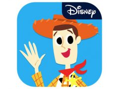 Pixar Stickers: Toy Story