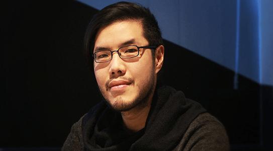 cytus 2 개발사 레이아크의 CEO 유밍양