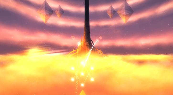 Gemini 게임 화면