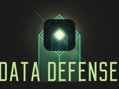 Data Defense 아이폰 게임 대표이미지
