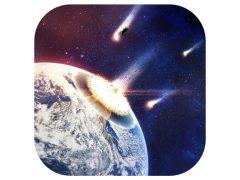 Eve of Impact 아이폰 게임 아이콘