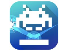 Arkanoid vs Space Invaders 게임아이콘