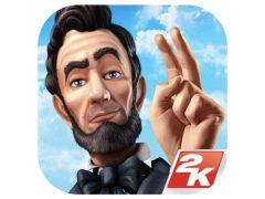 Civilization Revolution 2 아이폰 게임 아이콘