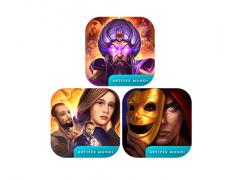 Artifex 게임 아이콘