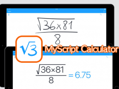 MyScript Calculator 대표이미지