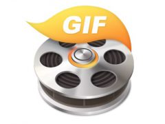 iGIF Builder 맥앱 아이콘