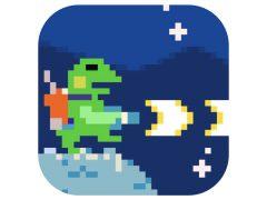 Kero Blaster 아이폰 게임 아이콘