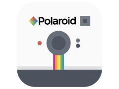 Polaroid Fx 폴라로이드 아이폰앱 아이콘