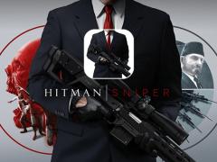 히트맨 스나이퍼 (Hitman Sniper) 게임 대표이미지