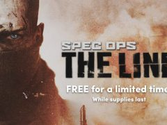 spec ops the line for free