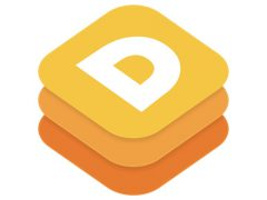 Duplicate Finder - 파일 정리 맥앱 아이콘