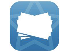 Studium - Flashcards & Quizzes 아이폰 어플 아이콘