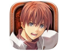 Ys Chronicles 1 아이폰 게임 아이콘