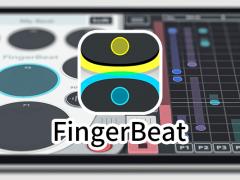 FingerBeat 대표이미지