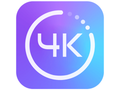 4K Converter 맥앱 아이콘
