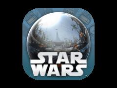 스타워즈 핀볼5 아이폰게임 아이콘