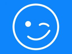Emoji Camera - taking colorful photos with emojis